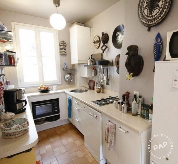 Vente immobilier 748.000€ Paris 18E