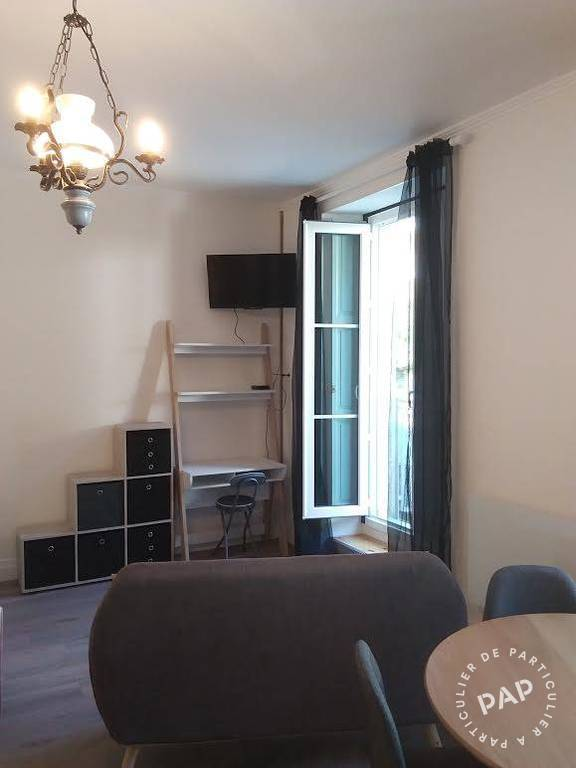 Location immobilier 450 € Capvern (65130)