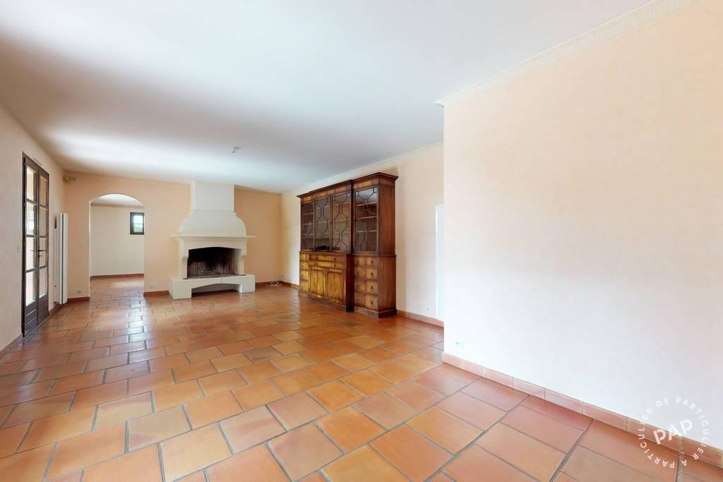 Vente immobilier 290.000€ Roumoules (04500)