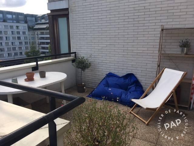 Location immobilier 1.020€ Boulogne-Billancourt (92100)