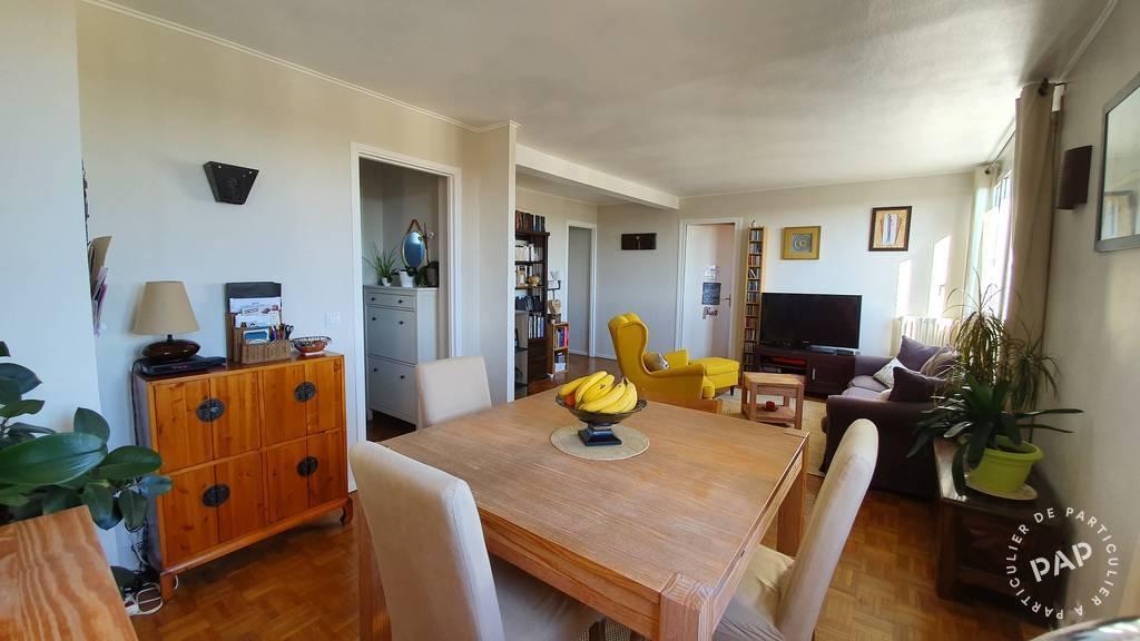 Vente immobilier 164.000€ Les Pavillons-Sous-Bois (93320)