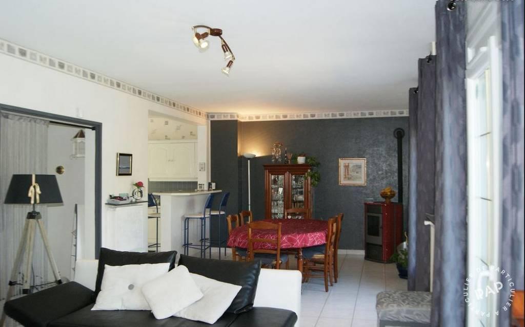 Vente immobilier  Saint-Saturnin