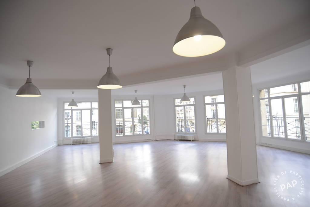 Location immobilier 7.627€ Paris 3E