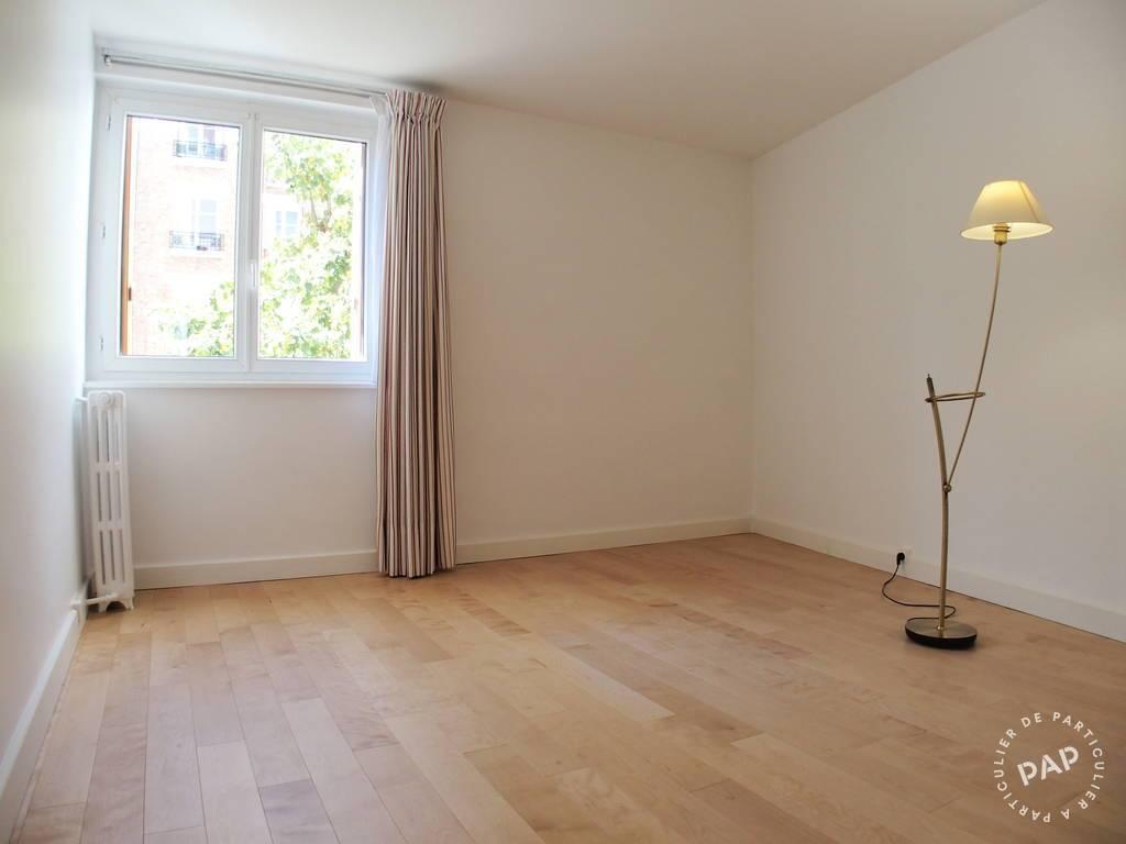 Vente immobilier 580.000€ Paris 15E