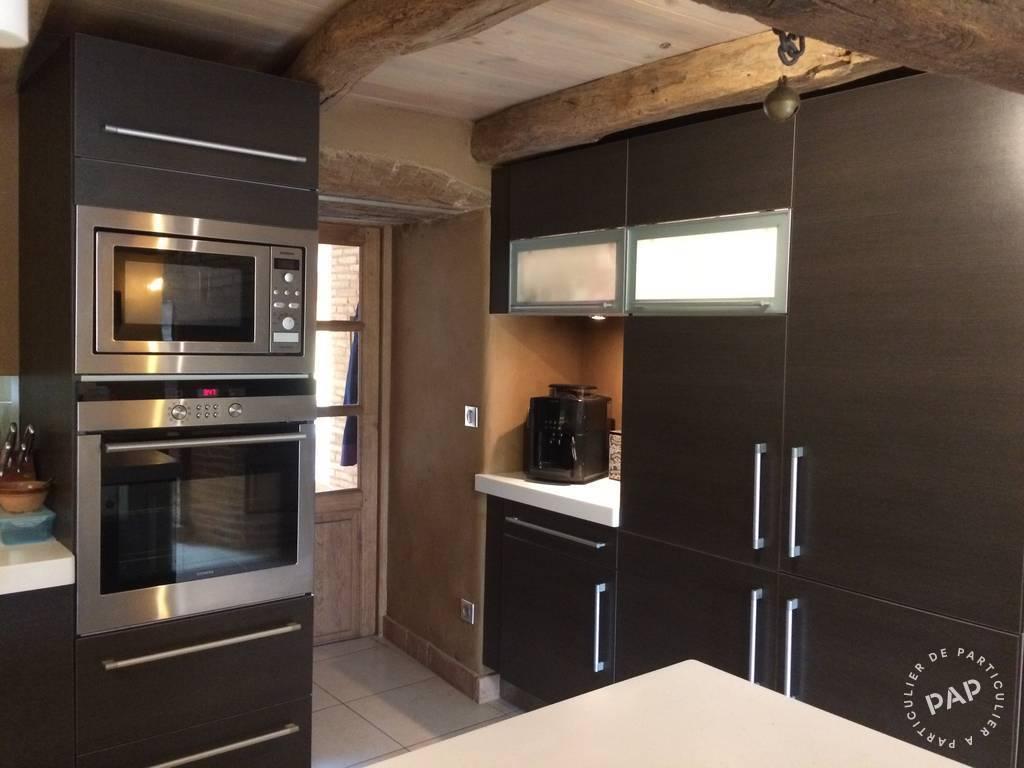 Vente immobilier 630.000€ Bondigoux (31340)