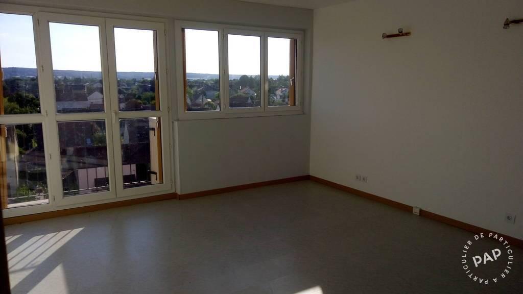 Vente immobilier 160.000€ Conflans-Sainte-Honorine (78700)