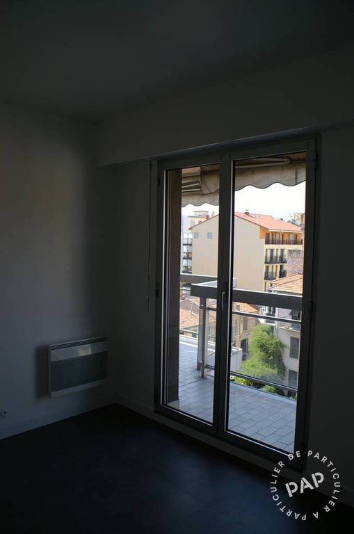 Appartement Nice Est (Tnl) 980€