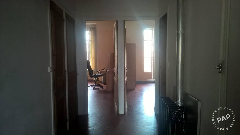 Appartement Marseille 5E 1.100€