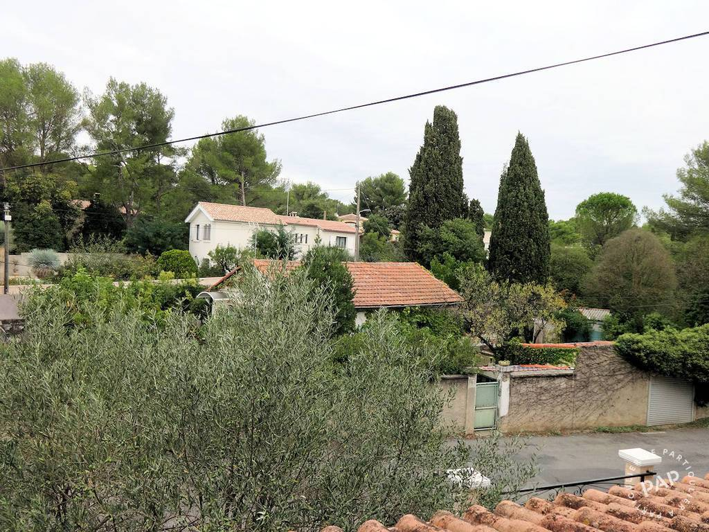 Appartement Castelnau-Le-Lez (34170) 940€