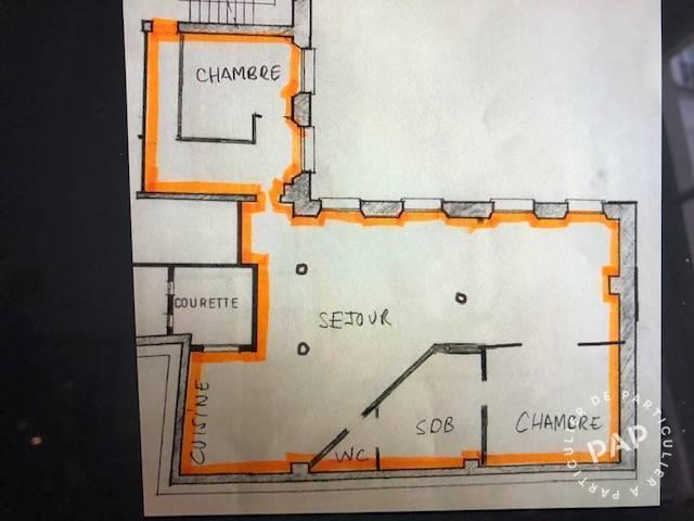 Appartement Paris 4E 1.130.000€