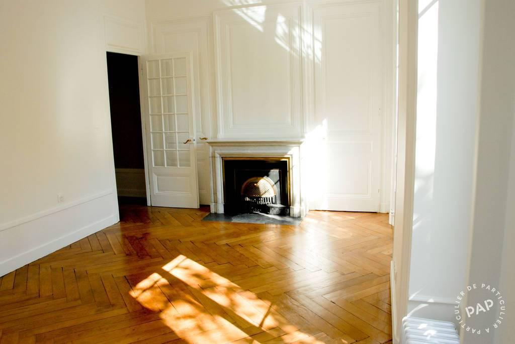 Appartement Lyon 6E 890.000€