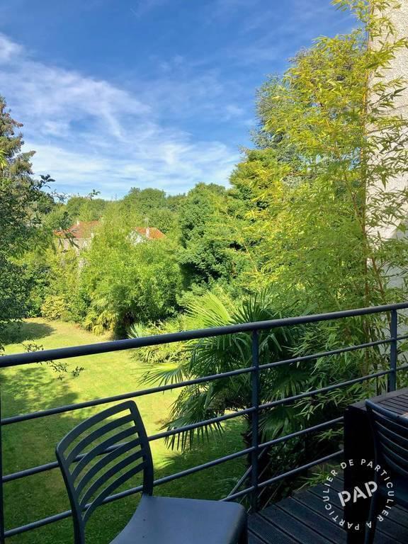Maison Saint-Remy-Les-Chevreuse (78470) 600.000€