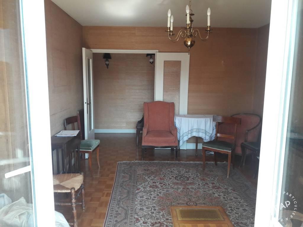 Appartement Nogent-Sur-Marne (94130) 415.000€