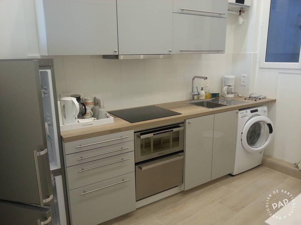 Appartement Chateau-Landon (77570) 430€
