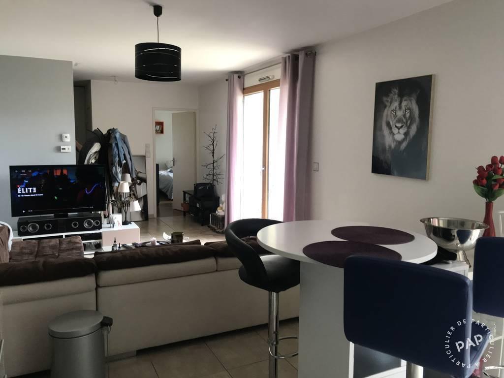 Appartement Saint-Bonnet-De-Mure (69720) 760€