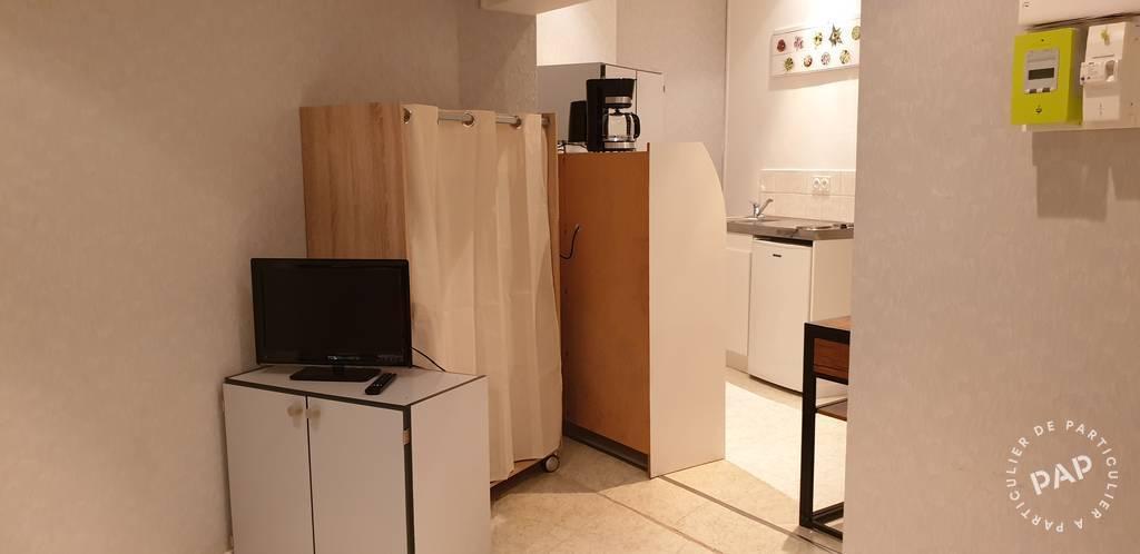Appartement Paris 15E 1.070€