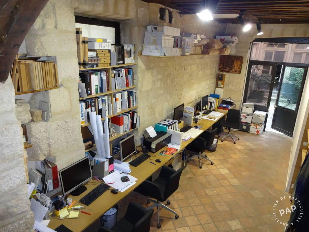 Bureaux et locaux professionnels Paris 7E 1.880€