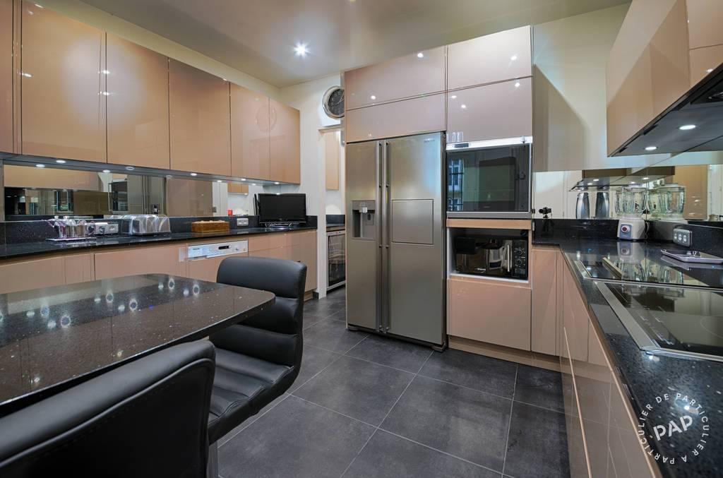 Appartement Paris 17E 2.136.000€