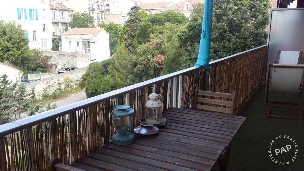 Appartement Marseille 6E 780€
