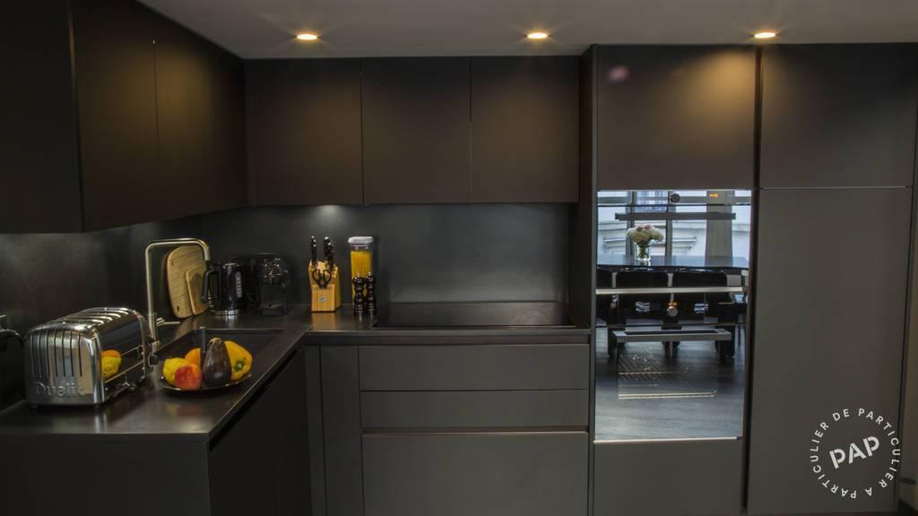 Appartement Paris 8E 1.970.000€