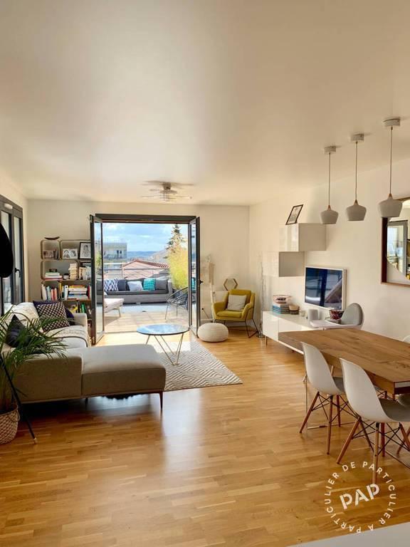 Appartement Nogent-Sur-Marne (94130) 630.000€
