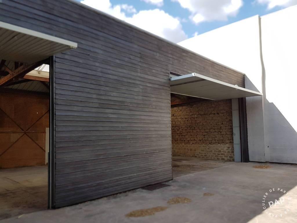 Local d'activité Ivry-Sur-Seine (94200) 2.640€