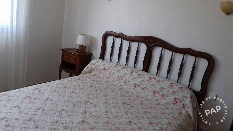 Appartement Valras-Plage 680€