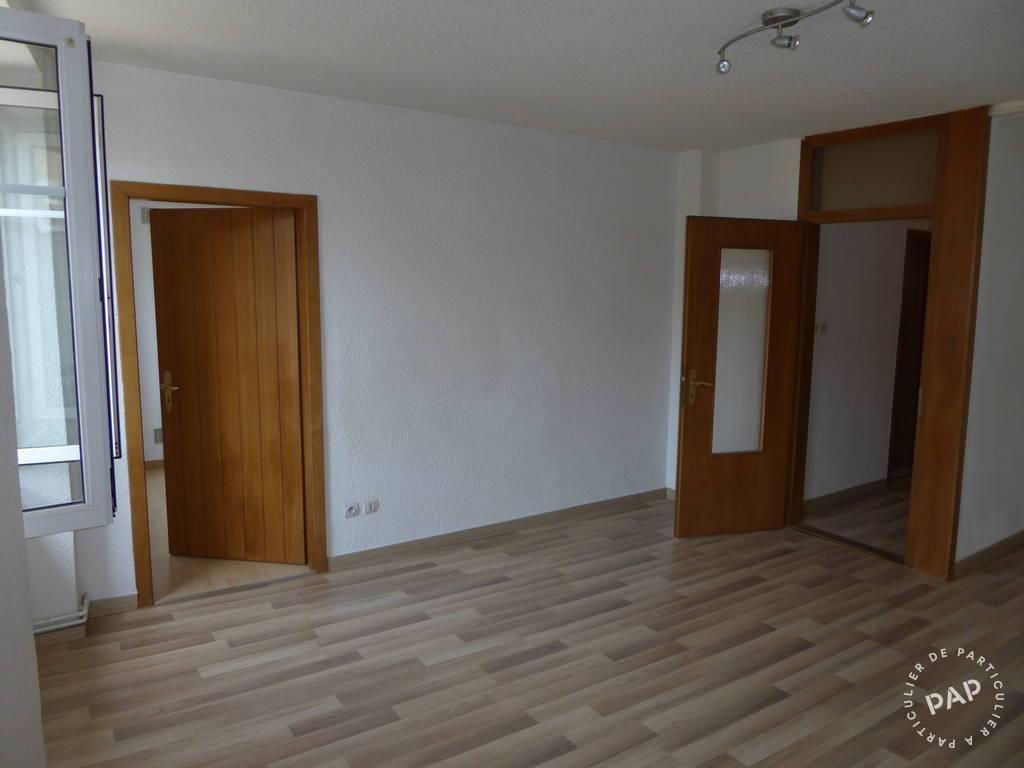 Appartement Guebwiller (68500) 115.800€