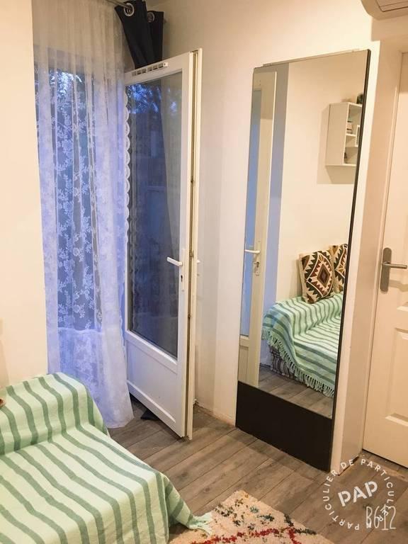 Appartement Argenteuil (95100) 450€