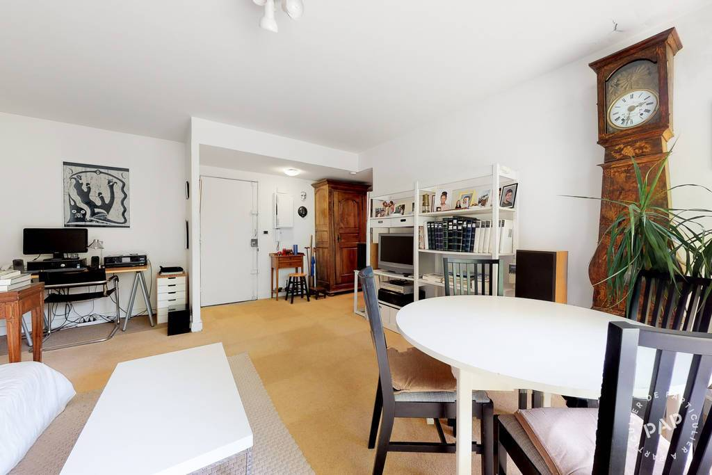 Appartement Paris 19E 690.000 €