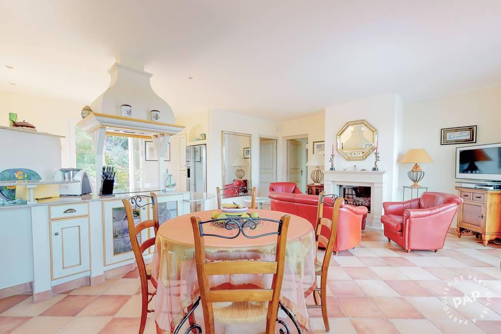 Maison Saint-Mandrier-Sur-Mer (83430) 1.180.000€