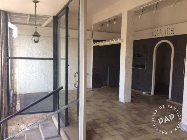 Local commercial Coye-La-Foret (60580) 900€