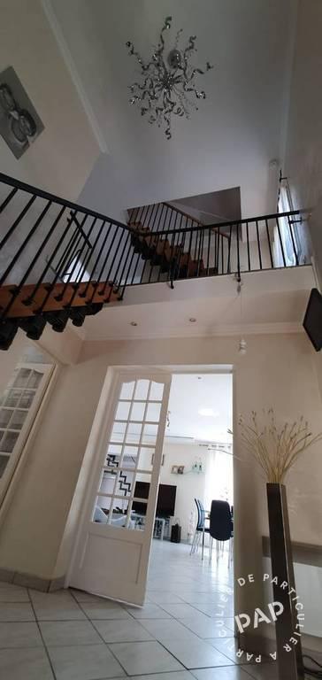 Maison Noisy-Sur-Oise (95270) 515.000€