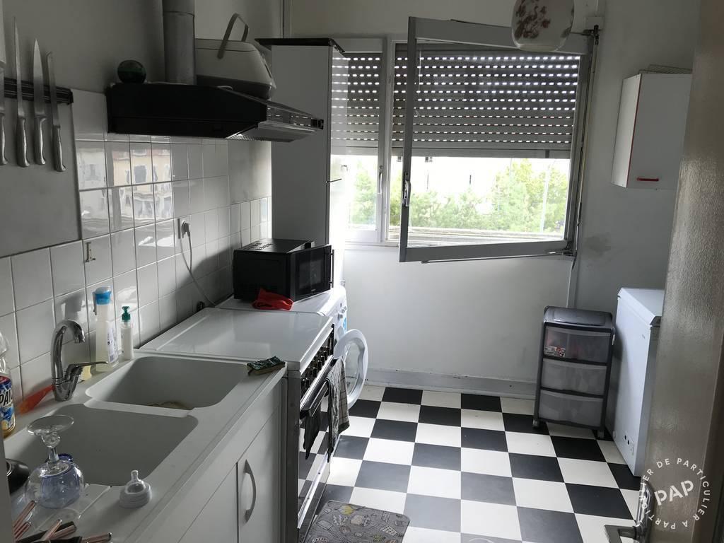 Appartement Chalon-Sur-Saône 54.000€