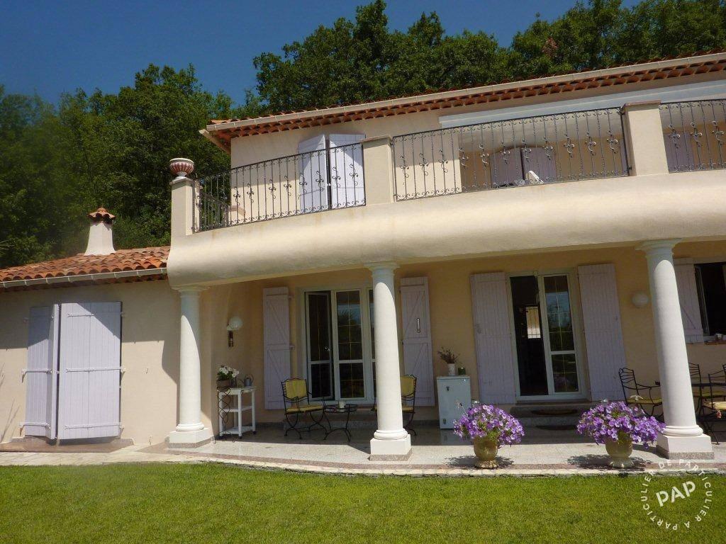 Maison Le Rouret (06650) 995.000€