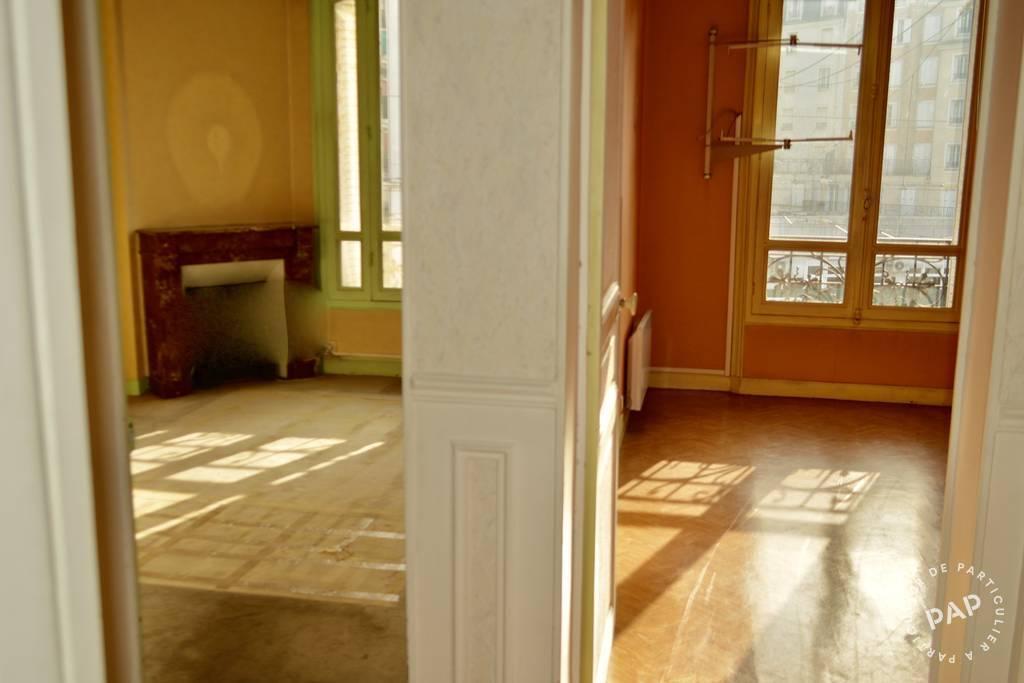 Appartement Les Pavillons-Sous-Bois 220.000€