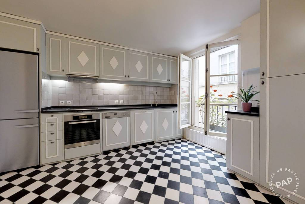 Appartement Paris 6E 1.395.000 €