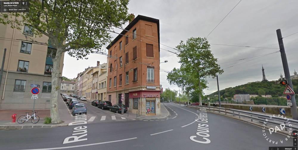 Appartement Lyon 1Er 730€