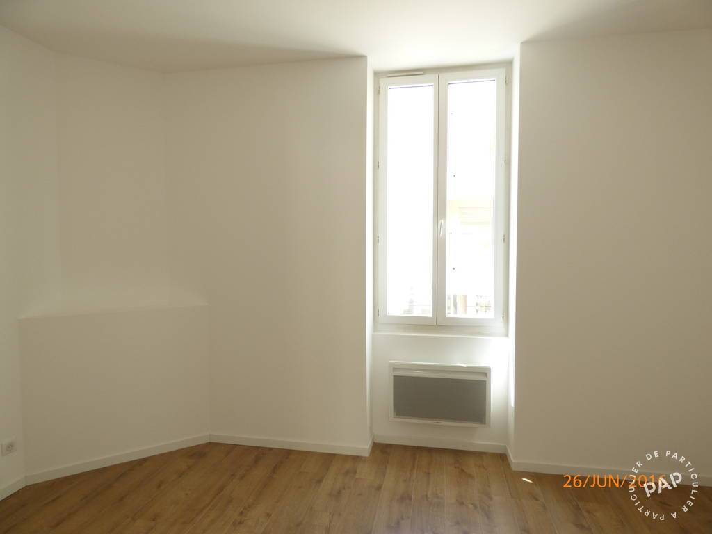 Appartement Nimes (30) 780 €