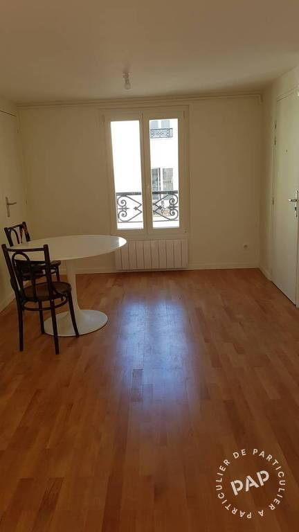 Appartement Paris 11E 318.000 €