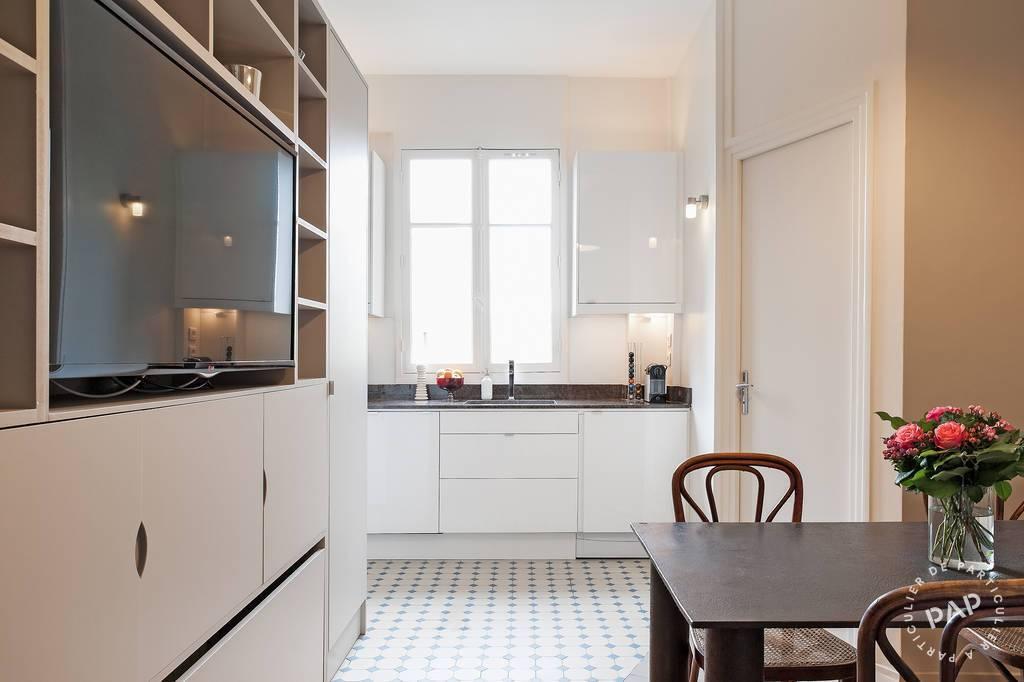 Appartement Paris 15E 2.600€