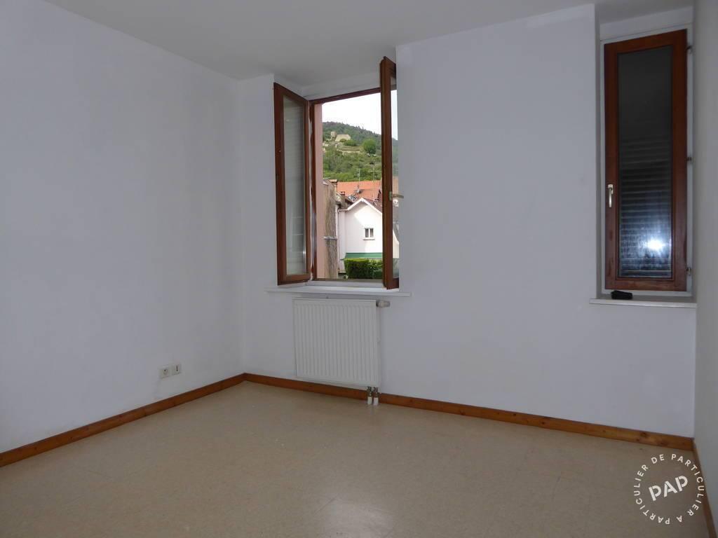Appartement Thann (68800) 108.500€