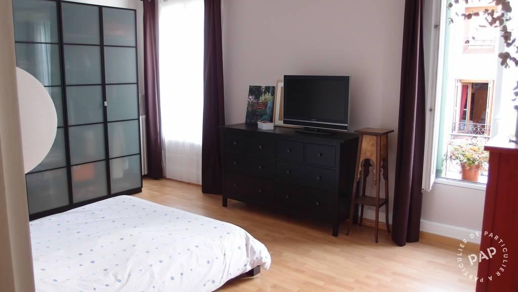 Maison Saint-Leu-La-Foret (95320) 410.000€