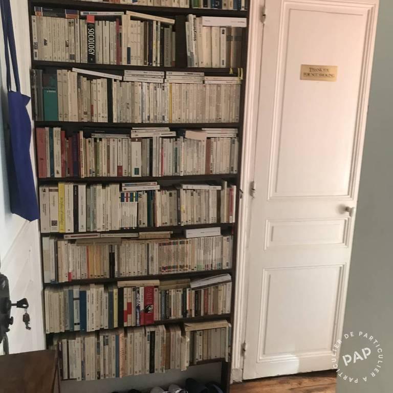 Appartement Paris 20E 418.000€