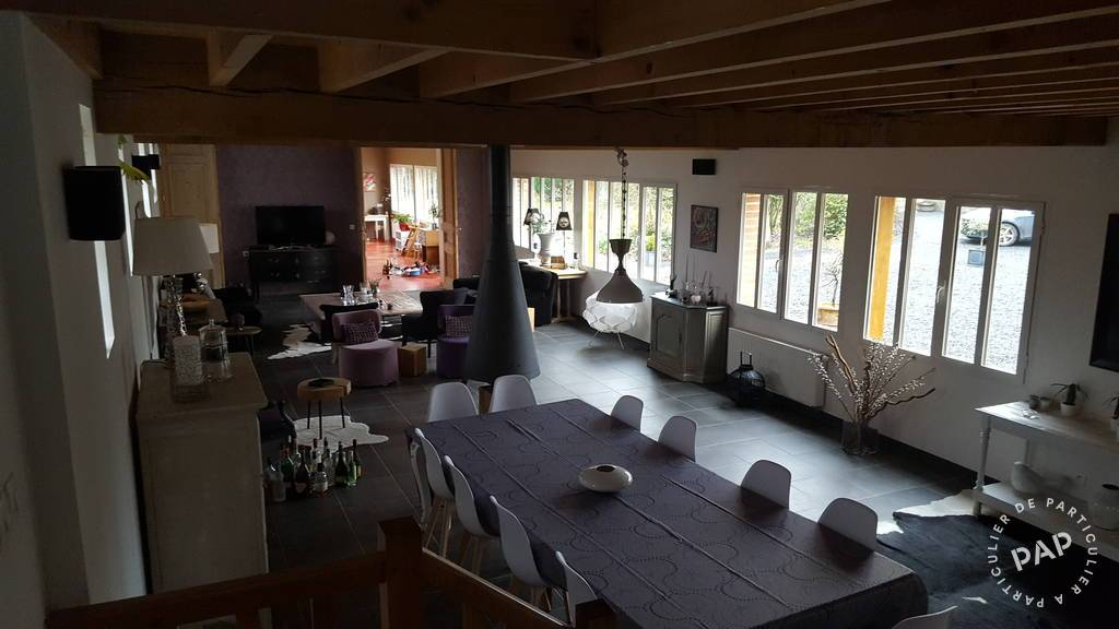 Maison Woincourt (80520) 495.000€