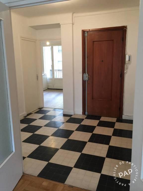 Appartement Lyon 6E 1.198€