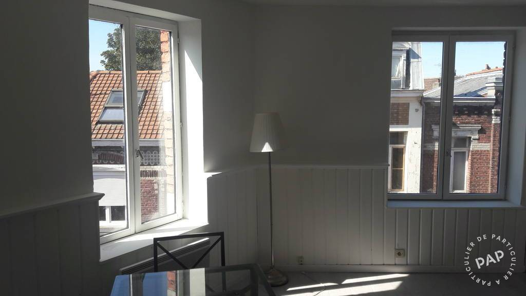Appartement Lille (59) 125.000€