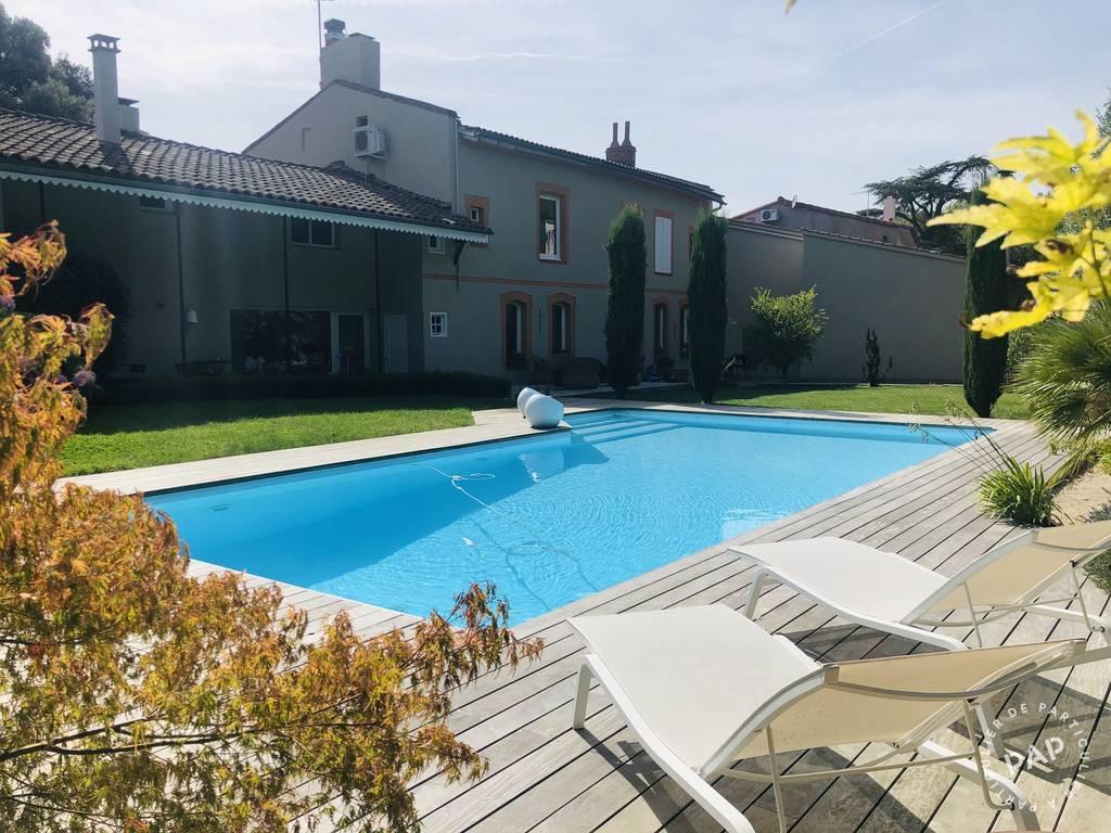 Maison Venerque (31810) 860.000€