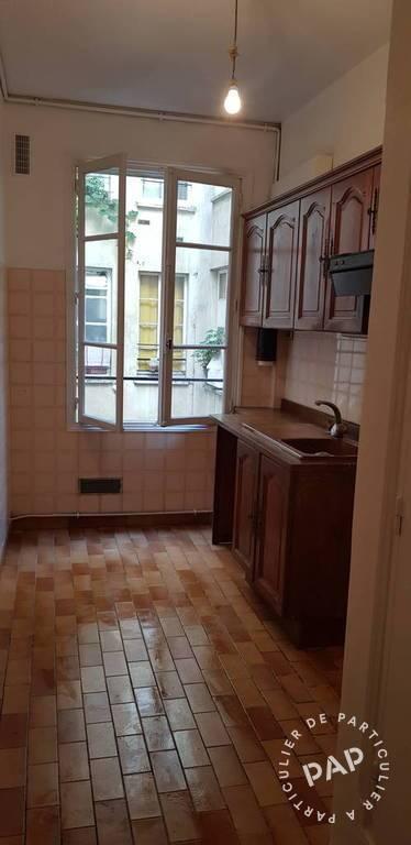 Appartement Paris 9E 550.000€