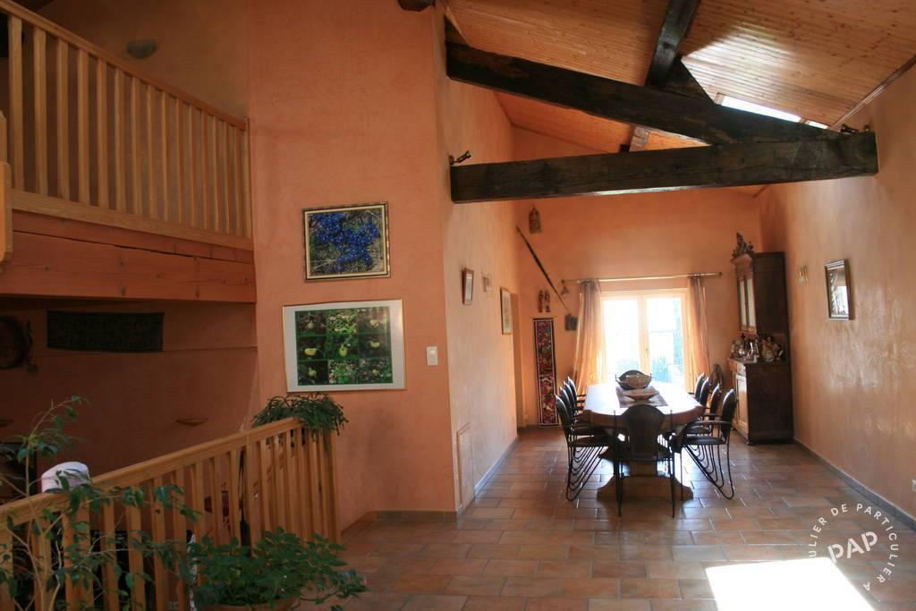 Maison Cailloux-Sur-Fontaines (69270) 599.000€